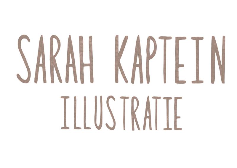 Sarah Kaptein